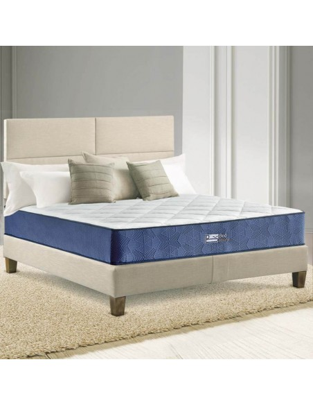 Bonnell Sprung Mattress