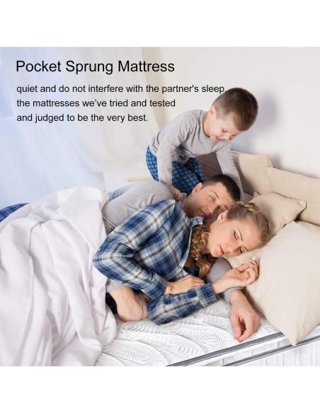 double-mattress