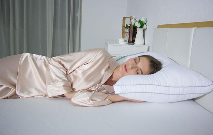 comfortable pillow